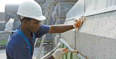 Tremco St. Louis Roofing Contractor Small and Minority Business Market