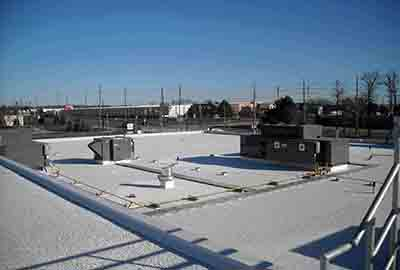 Tremco St. Louis Roofing Contractor Cold Applied Roofing